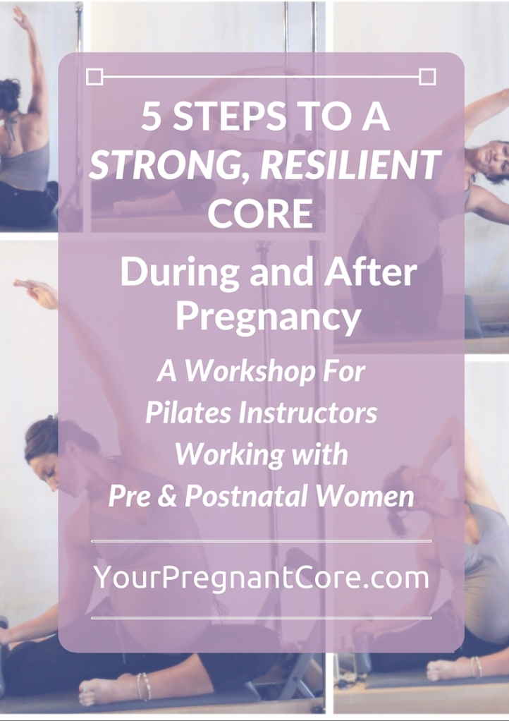 Product 1-5 steps to a strong, resilient core